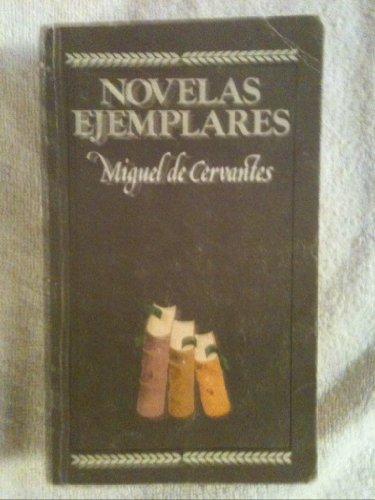 9788402007292: Novelas ejemplares