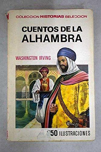 9788402013286: CUENTOS DE LA ALHAMBRA
