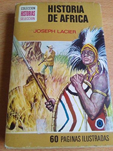9788402013316: HISTORIA DE AFRICA