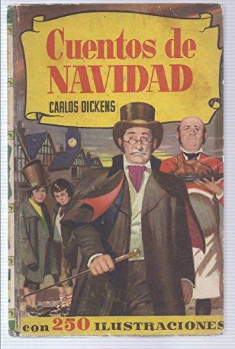 9788402013866: Cuentos de Navidad [Tapa dura] by DICKENS, Carlos