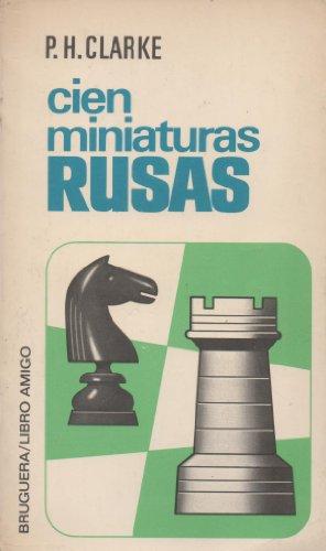9788402030580: Cien miniaturas rusas