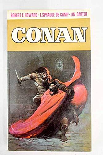 9788402030832: Conan (Spanish)