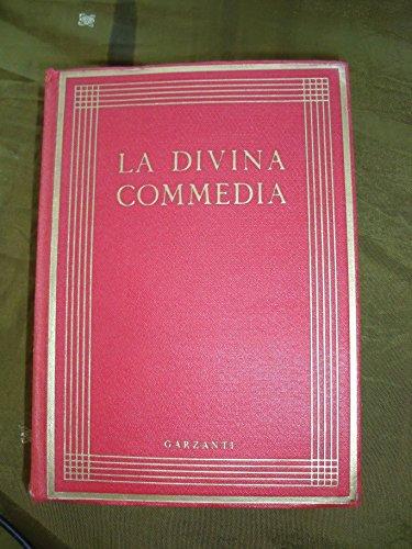 9788402033178: LA DIVINA COMEDIA.