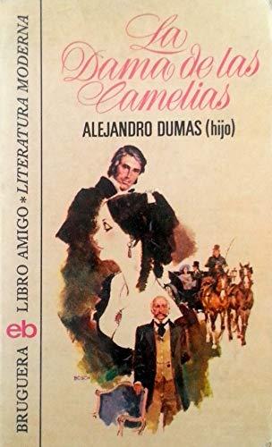 9788402033352: La dama de las Camelias