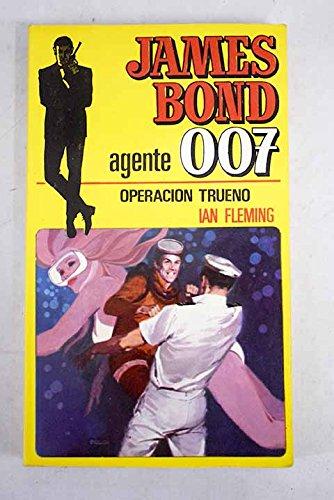 9788402035769: Operacion Trueno