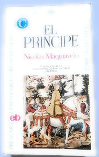 9788402035820: Príncipe, el