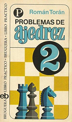 9788402039569: Problemas de ajedrez