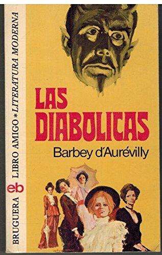 9788402041869: Las Diabolicas