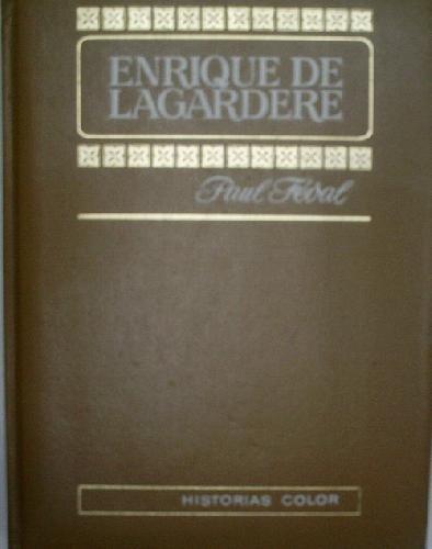 9788402042033: ENRIQUE DE LAGARDERE
