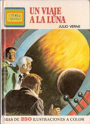 9788402045430: Un viaje a la luna