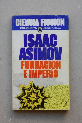9788402047830: Fundacion E Imperio/Foundation and Empire