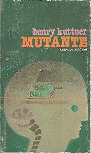 9788402051134: MUTANTE