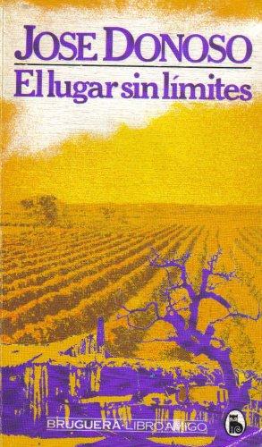 9788402051615: El Lugar Sin Limites (Libro Amigo, 521)