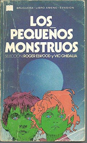 9788402052278: Los Pequeños Monstruos