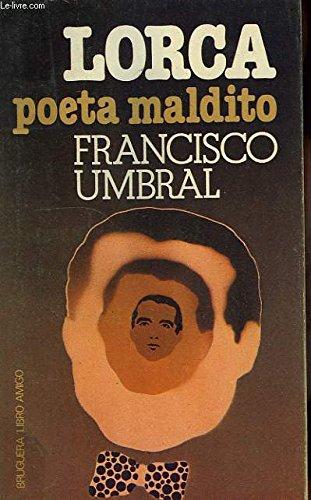 9788402052544: Lorca, poeta maldito (Libro amigo ; 537) (Spanish Edition)
