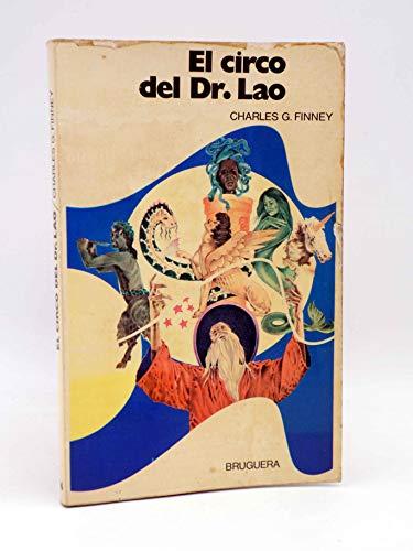 9788402052667: EL CIRCO DEL DR. LAO