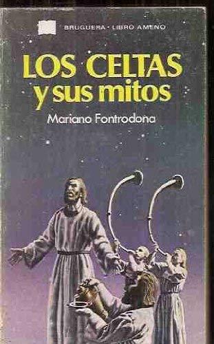 9788402055026: CELTAS Y SUS MITOS - LOS
