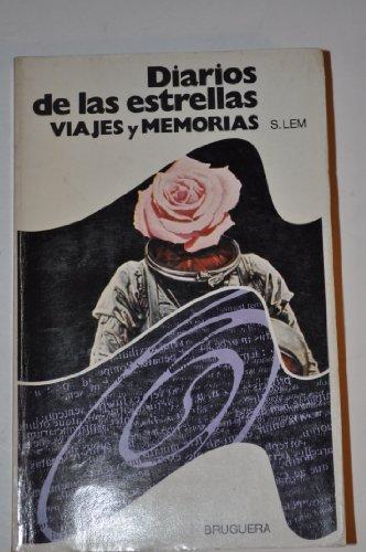 9788402055040: DIARIOS DE LAS ESTRELLAS (Viajes)