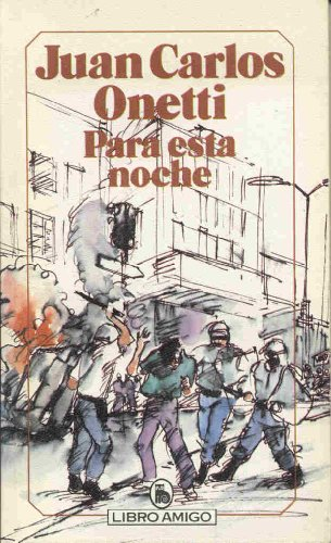 9788402055194: Para esta noche (Libro amigo ; 519) (Spanish Edition)
