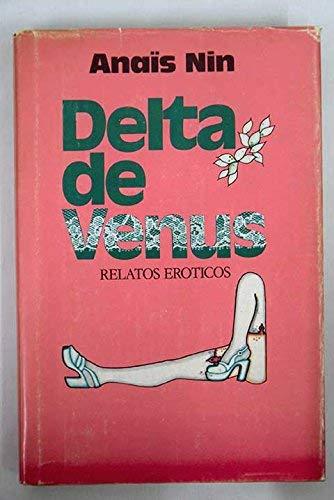 9788402056153: Delta de venus