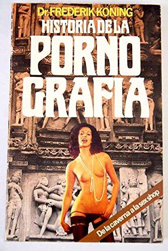 9788402056627: HISTORIA DE LA PORNOGRAFÍA