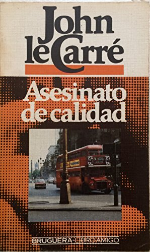 9788402060488: Asesinato de Calidad (Spanish Edition)