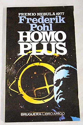 9788402060518: Homo plus