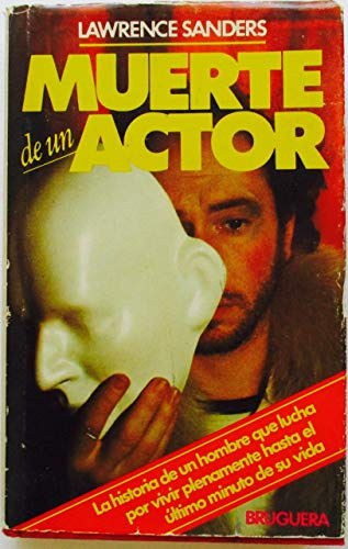 Muerte de un actor: Sanders, Lawrence