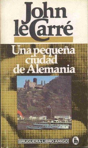 9788402061799: UNA PEQUEÑA CIUDAD DE ALEMANIA