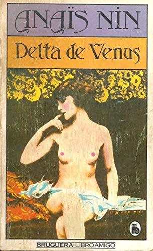 Delta de Venus. Relatos eróticos.: Nin, Anaïs [1903-1977]: