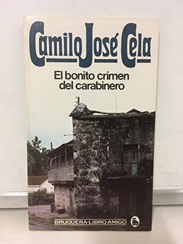 9788402063151: El Bonito Crimen Del Carabinero (Libro amigo ; 651)