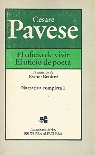 9788402063229: ELOFICIO DE VIVIR. EL OFICIO DE POETA