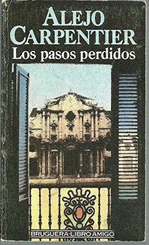 9788402063748: Los Pasos Perdidos