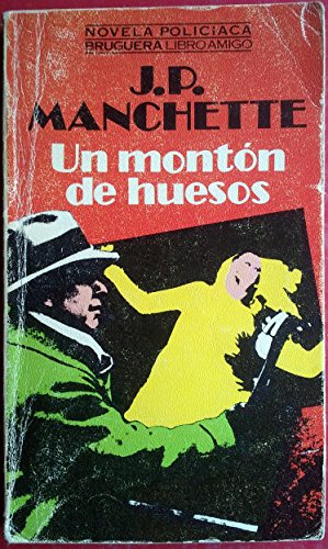 9788402063762: Un Monton De Huesos