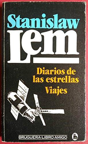 9788402064288: Diarios de las estrellas. Viajes (Libro Amigo)