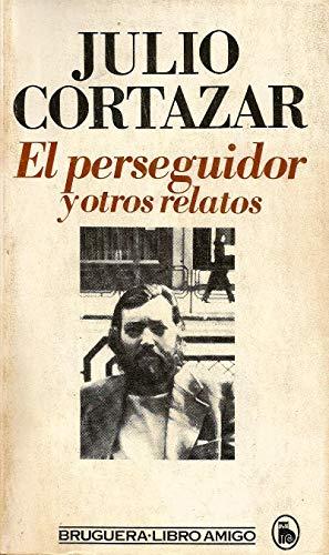 9788402064295: El perseguidor y otros relatos (Libro amigo) (Spanish Edition)