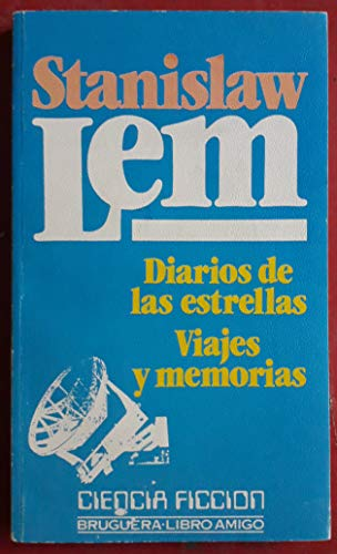 9788402065117: Diarios de las estrellas. (viajes y memorias)