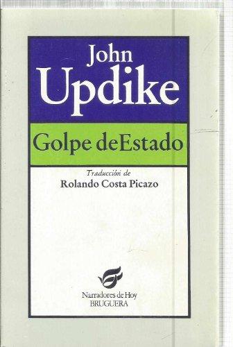 9788402066817: GOLPE DE ESTADO