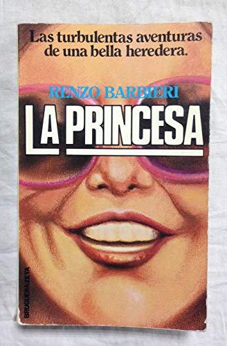 9788402067012: La princesa
