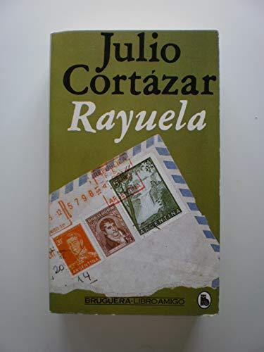 9788402067401: Rayuela