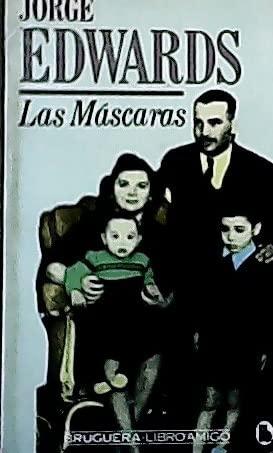 9788402068200: Las Mascaras