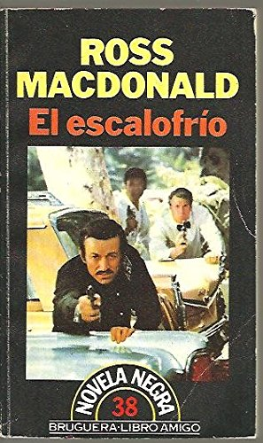 9788402068217: El Escalofrio