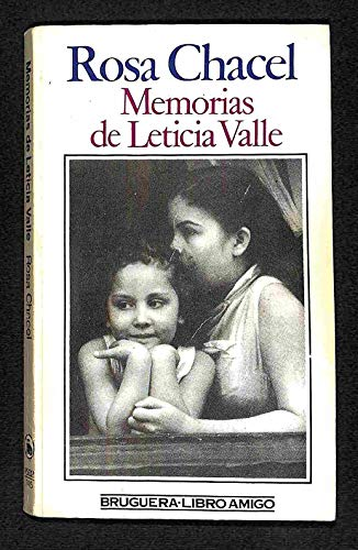 9788402070517: Memorias de Leticia Valle (Libro amigo) (Spanish Edition)