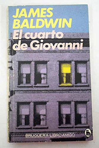 9788402071286: El cuarto de Giovanni