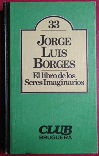 9788402072870: El libro de los seres imaginarios
