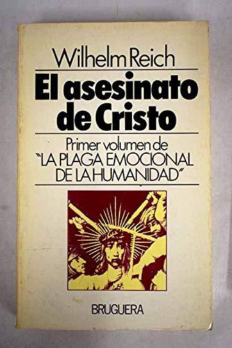9788402073938: El asesinato de cristo