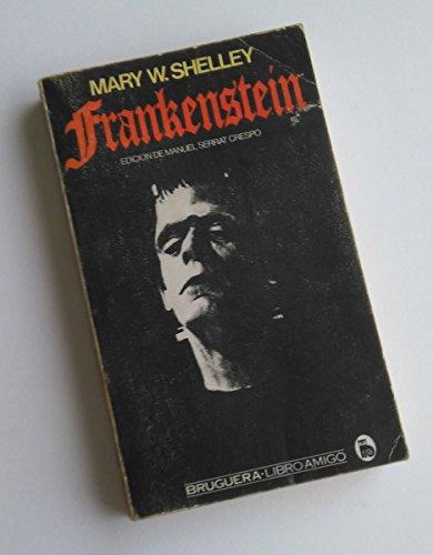9788402074683: Frankenstein (Spanish Edition)