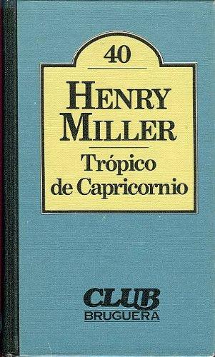 9788402074720: TROPICO DE CAPRICORNIO