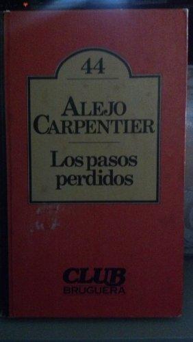9788402075475: LOS PASOS PERDIDOS