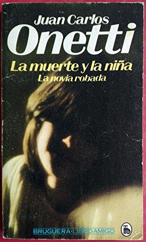 9788402075680: La muerte y la niña ; La novia robada (Libro amigo) (Spanish Edition)